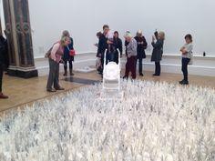 Ai Weiwei exhibition