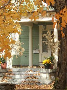 Winchester doorway | Flickr - Photo Sharing!