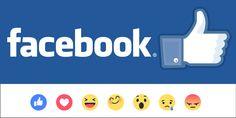 """A pedido del público, el """"me gusta"""" ya no estará solo. A partir de ahora se suman nuevas emociones para compartir en la red social.    'Facebook Reactions' es el nombre que la compañía le puso al proyecto de incorporar nuevas """"emociones"""" dentro del menú de acciones que"""