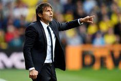 LATEST: Conte Comments Cast Doubt On Chelsea Future