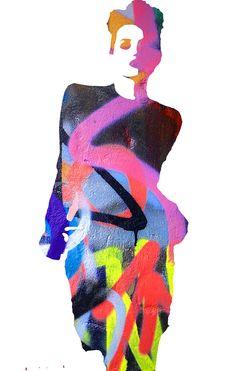Like it! pure #fashion #pop culture!