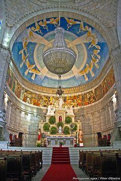 Santa Luzia Church , Viana do Castelo #Portugal
