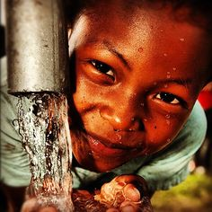 Photo via charity:water.