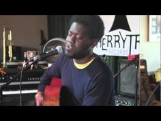 Michael Kiwanuka - Home Again (Live At The Cherrytree House) - YouTube