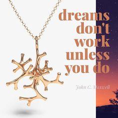 Astrocyte necklace #somersault1824