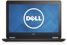 """Dell Latitude E7270 12.5"""" Ultrabook Full-HD Touchscreen Intel Core I5-6300U 2.4GHz 8GB DDR4 256GB Solid State Drive 802.11ac Bluetooth Win10Pro"""