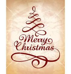 Buy Calligraphic Christmas Lettering by Vecster on GraphicRiver. Calligraphic Christmas lettering with hand drawn winter landscape. Merry Christmas Calligraphy, Christmas Fonts, Diy Christmas Cards, Christmas Quotes, Christmas Printables, Christmas Pictures, All Things Christmas, Holiday Cards, Christmas Crafts
