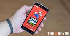 Super Mario Run un juego gratuito que tiene poco o de juego o de gratuito por Ruben Ulloa