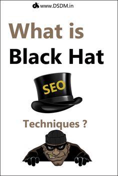 See How Black Hat SEO Remove your website rank.  #blog #seo #seotips