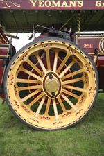 Grand Henham Steam Rally