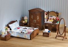 MASTER Bedroom Set (UK)