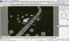 3Ds Studio Max CAD Learning - 02-13