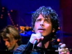 """Chris Cornell - The Keeper - Live on """"The Late Show with David Letterman"""" 09.22.2011 - YouTube"""