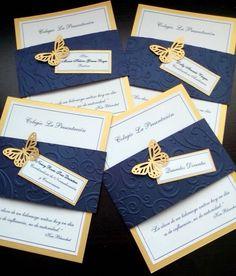 Invitaciones para Izada de Bandera  http://www.facebook.com/crpentinas Bogotá