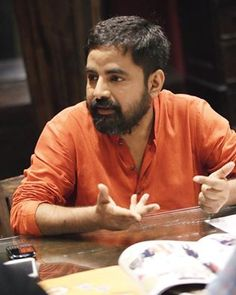 """Couturier Sabyasachi Mukherjee says: """"Don't buy fashion when you are shopping for your trousseau; buy tradition that you can pass down through generations. Invest in something that you know will not go out of style.""""   #ExpertTips"""