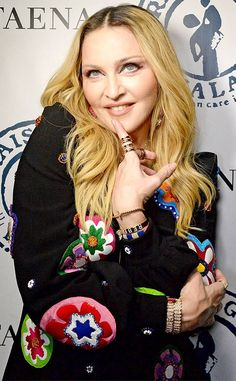 Madonna Announces New Album: All the Details on Madame X - Viral Zed Madonna Tattoo, Dance Marathon, Madonna 80s, Lifetime Achievement Award, Exclusive Clothing, Old Singers, Music Icon, Queen Of Hearts, Celebrity Gossip