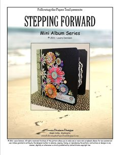 The Paper Trail: Stepping Forward