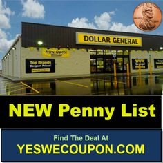 Finance tips for small business – finance tips for business and people everyone. Dollar General Digital Coupons, Dollar General Couponing, Best Money Saving Tips, Money Tips, Saving Money, Money Savers, Dollar General Penny Items, Couponing For Beginners, Start Couponing