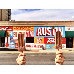 We found the best popsicles in NY