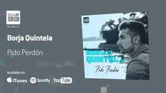 Borja Quintela - Pido Perdon (Official Audio)
