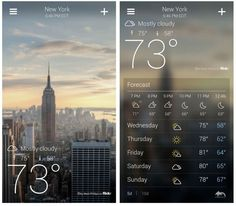 Yahoo has one of the best looking weather apps out there, but until now it has only been available in Apple's App Store. After Apple gave it...