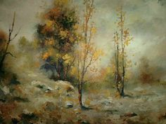 Giurgiuvean şi Poet in vreme de ploaie: Mirel Matei, prietenul meu pictor, are o…