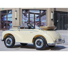 Kids Ride On Toys, Power Cars, Pedal Cars, Remote, Classic Cars, App, Check, Sport Cars, Vintage Classic Cars