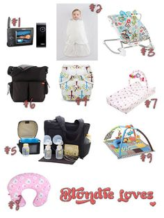 9 Best Baby Products 0-3 Months. Baby-Mart Drive can shop for you! Delivery the same day!