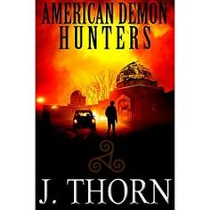 Nothing lasts forever. Not even death. – American Demon Hunters  Hank's wife dies in a tragic car accident and he's left to raise his handicapped son alone. His in-laws invite him to move from San Francisco back to Cleveland, Ohio where an abandoned observatory pulses with a mysterious energy that can bring the dead back to life. When Hank discovers the ancient secret of resurrection, he faces the most critical decision of his life—one with consequences for all of humanity....