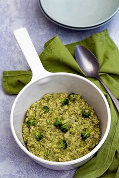 amandine risotto brocoli boursin cooking au et Risotto au brocoli et boursin Amandine CookingYou can find Mittagessen fleisch and more on our website Italian Snacks, Italian Recipes, Vegetarian Cooking, Vegetarian Recipes, Healthy Recipes, Eating Time Schedule, Bean And Sausage Soup, Food Videos, Vegetarische Rezepte