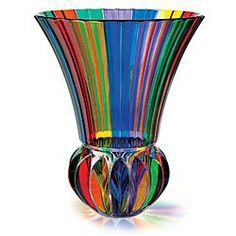 Carnevale Grande Vase