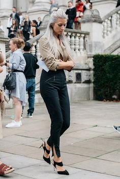 LFW: Street Style | Sup3rb