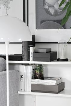 #interior #styling #design #grey