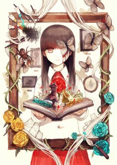 Most Precious Doll of them All., - i b - | 魔尼夜