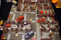 Image result for 28mm zombie terrain
