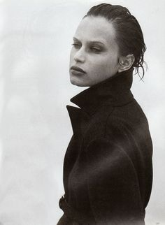 Mini Arden by Peter Lindbergh,