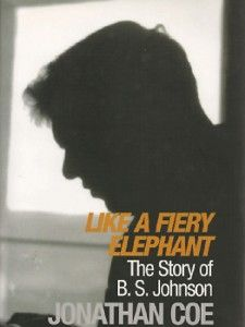 """It seems, nowadays, that literature is discussed more than ever before; but at the same time, it has never been less valued.""    http://www.opinionless.com/goodreads-i-read-in-2010-01-like-a-fiery-elephant/"