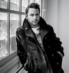 Charlie Day Talks 'Horrible Bosses 2' and 'Always Sunny'