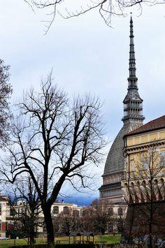 #Torino #Moleantonelliana - Ph. Silvana Calderaro Piedmont Italy, Italy Holidays, My Town, Gelato, Idaho, Wonderful Places, Colorado, Around The Worlds, Europe