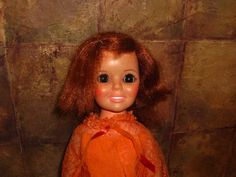1969 Beautiful Crissy Doll with hair that grows by secretpantssam, $22.00