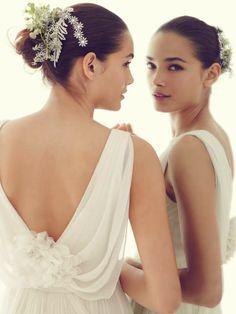 Cool Chic Style #Attitude: WEDDING | @J.Crew Aisle Style
