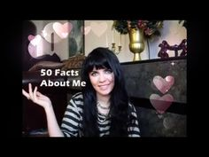 50 Random Facts About Me ;) Jennifer Kaya Fashion Blogger / Vlogger - YouTube Thank you so much for watching! Please make sure to LIKE and SHARE the video and Subscribe to the channel for new fashion videos and vlogs every week :)  Be happy & look fabulous!  Jennifer Kaya  FOLLOW ME :) #aboutme #fashionblogger #vlogger #vlog #factsaboutme