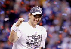 Way to go Eli!!!