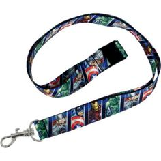 Avengers Lanyard - Party City