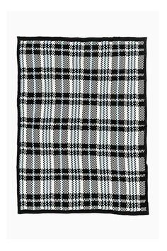 Kate & Kate - Tart Throw Blanket