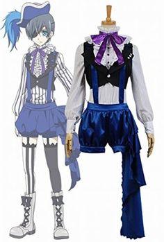 Black-Butler-Kuroshitsuji-3-Earl-Ciel-Phantomhive-Uniform-Dress-Cosplay-Costume-0