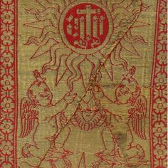 Florentiner Borte Rugs, Fabric, Home Decor, Florence, Silk, Metal, Farmhouse Rugs, Tejido, Tela