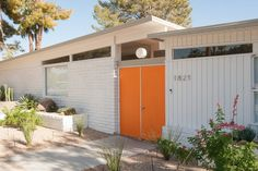 Design Inspiration From a Palm Springs Desert Chic Boutique Hotel, The Amado