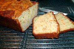 Herbed Zucchini Cheese Bread Recipe - Food.com