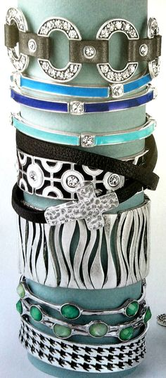 Premier Designs Fall 2013 - 2014 Arm Candy... I AM IN LOVE! WANT THEM ALL!